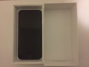 Iphone 6 64 gb  négociable