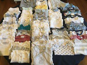 Designer baby clothes newborn - 2 years girls & boys Caulfield North Glen Eira Area Preview
