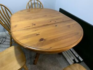 Free table & couch