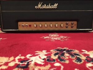Marshall jtm 45 Handwired (Metropoulos)
