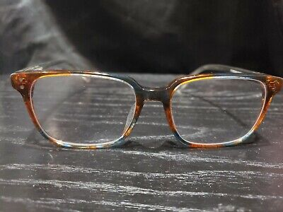 Dupont Sney Tortoise Shell And Blue Glasses (Blue Tortoise Shell Glasses)