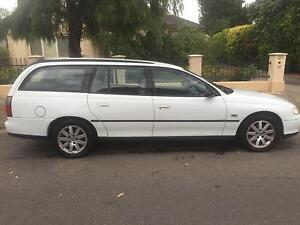 2000 Holden Commodore Wagon Warradale Marion Area Preview