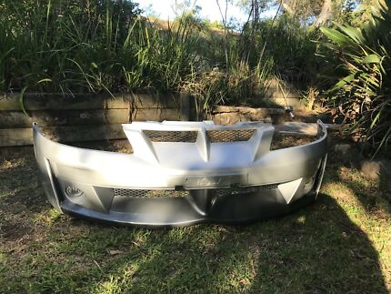 VY HSV MALOO CLUBSPORT GENUINE FRONT BUMPER BAR Hornsby Hornsby Area Preview