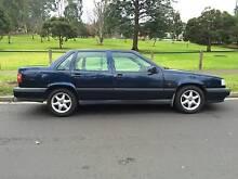 1997 Volvo Other Sedan Balwyn North Boroondara Area Preview
