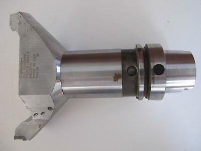 Valenite Mill Cutter 10za-1827-4568 Nos M 1023733 Modco Tool