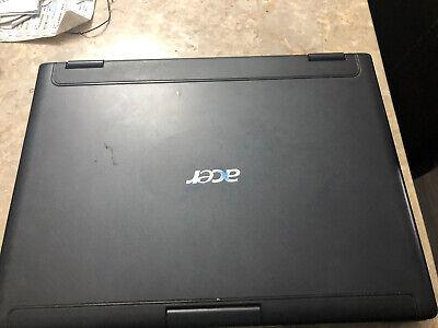Acer Aspire 5515 AMD Athlon 64 1.6MHz CPU 2GB Ram 160GB HDD