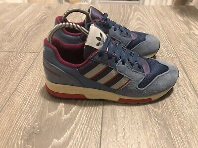 Adidas Questar Peter O Toole Trainers Size 7