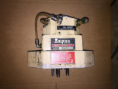 Zagar Tapping Drilling Head 708-3839 Multi Spindles