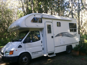 Motorhome -  Ford Transit Tewantin Noosa Area Preview
