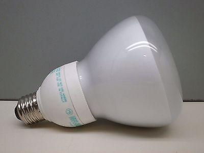 (6) Feit 15-Watt Dimmable CFL Fluorescent R30 Lamp Light Bulb Warm White 15W=65W