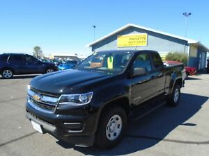 2015 Chevrolet Colorado WT BLOW OUT SALE!! DONT MISS OUT