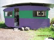 Retro Caravan!!! Footscray Maribyrnong Area Preview