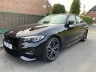 BMW 3er G20 330d Test