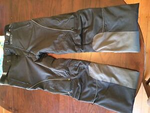 Joe Rocket textile motorcycle pants, large/tall, like new