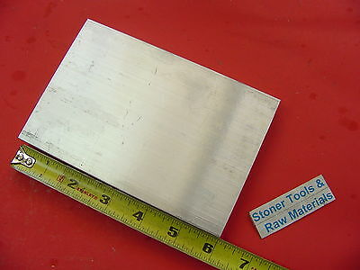 1pc 1-3//4x4-1//2x7-3//4 new 6061 solid aluminum stock plate flat bar cnc mill tool