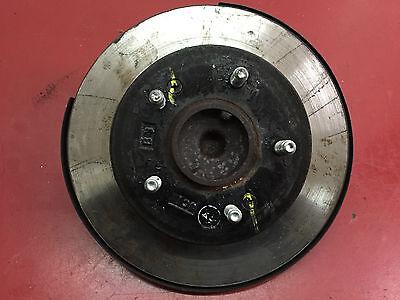2x Radlagersatz für Radaufhängung Hinterachse FAG 713 6267 40