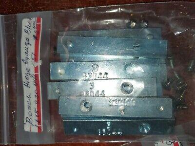 2 Stanleybosch 83044 Metal Jamb Gauge Block 3 Use With 83038 Hinge Templet