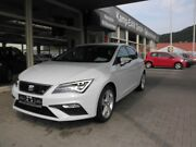 Seat Leon FR 1.4 Tsi ACT 110KW/150PS LED Navi ACC