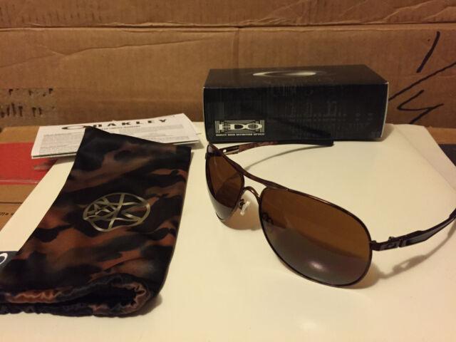 brown oakley sunglasses 36qm  NEW Oakley Eric Koston Signature Plaintiff