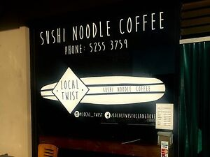 Coastal Sushi + Noodle Business for Sale Ocean Grove Outer Geelong Preview
