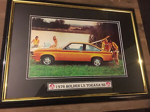 Torana pic (re-print) Kingston South Canberra Preview