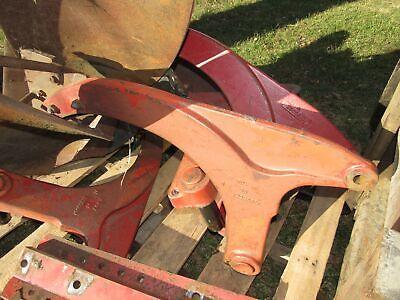 122966c1 Case-ih International 720 Moldboard Plow Shank Bottom Toggle Trip