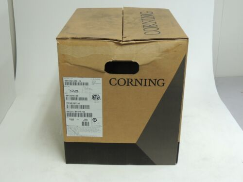 Corning Reel in a Box 001U21-A9375-B2 ClearCurve 2.9-mm Compact Drop - BRAND NEW