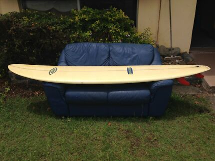 Mal surfboard,  Buy today $275