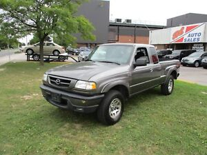 2006 Mazda B3000 ~ LOW KM ~ SAFETY INCLUDED