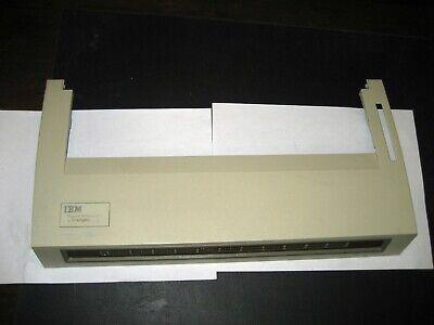 Used Certified Ibm Wheelwriter Personal 2 Typewriter Flip Lid Wibm Badge Wwarr