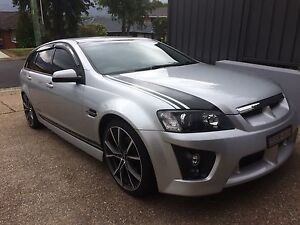 Holden VE. SS Commodore wagon. Penrose Wollongong Area Preview