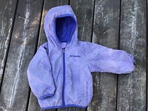 Infant Columbia spring/fall jacket