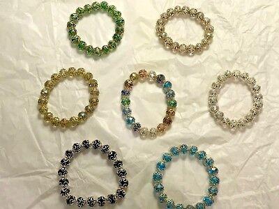 Fashion Friendship Bead Bracelet with patterned decorations](Friendship Bracelet Pattern)