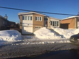OPEN HOUSE DIM 7AVRIL 2-4pm CHOMEDEY