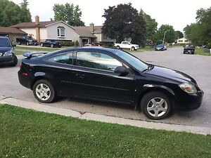 2008 Chevrolet Cobalt - as is
