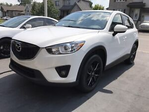 Mazda CX-5 2013 GS AWD