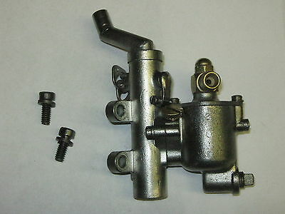 Antique Briggs Stratton Engine Carburetor Model H Or T 29480