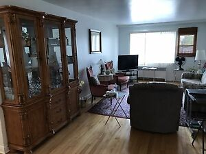 4 1/2 TOUT/ALL INCLUDED.$800. WEST ISLAND.POINTE-CLAIRE.