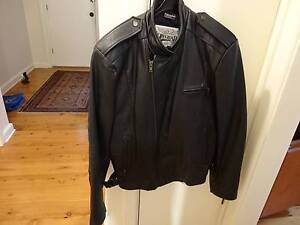Leather jacket Lane Cove Lane Cove Area Preview