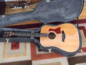 1988 710 Taylor Guitar
