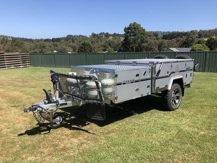 MDC Jackson forward fold Wandin North Yarra Ranges Preview