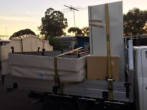 Furniture Removal and Rubbish removal, Relocation
