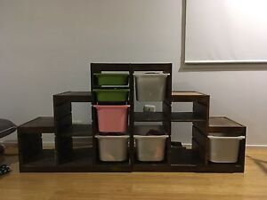 IKEA Trofast Storage Units x 2 Bateau Bay Wyong Area Preview