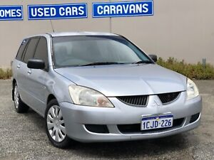 2006 Mitsubishi Lancer Wagon 2.4L Beckenham Gosnells Area Preview