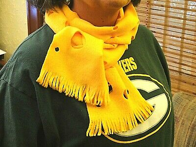 NFL GREEN BAY PACKERS polar fleece