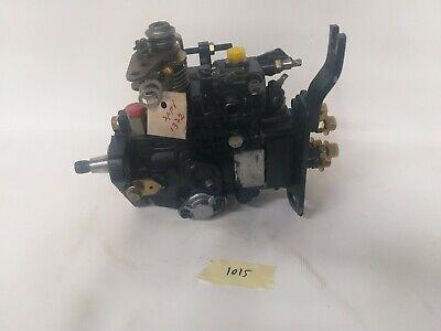 Used Geniune Case Ih 3918207 Injection Pump Case Parts 5140