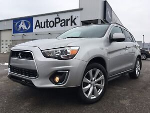 2013 Mitsubishi RVR GT 4WD | Bluetooth | A/C | Panoramic Moon...