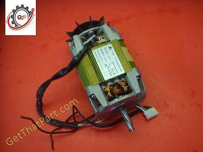 Staples Spl-txc18a Paper Shredder 120v Complete Main Motor Assembly