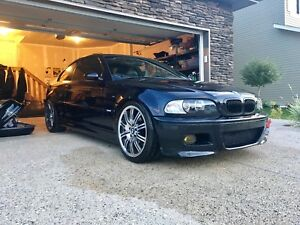 BMW M3 2005 manual coupe for trade