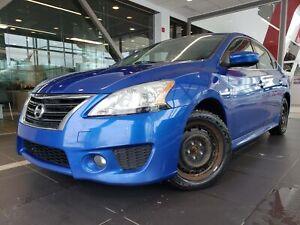 2014 Nissan Sentra SR PREMIUM GPS CAMÉ